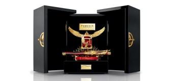 ST Dupont Announces Limited Edition Phoenix Renaissance