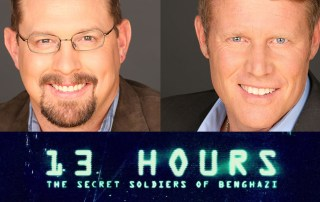 13 Hours Interview Banner