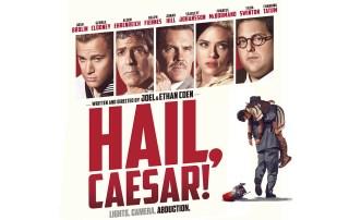 Hail Caesar Banner