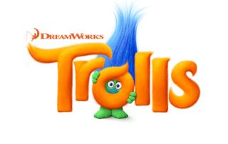 Dreamworks-TROLLS