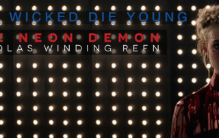The Neon Demon banner