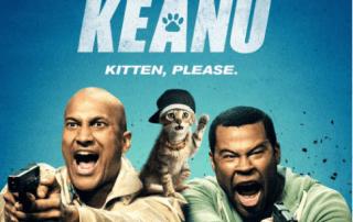 Keanu banner