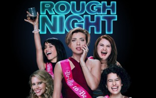 Rough Night Banner