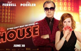 the house banner