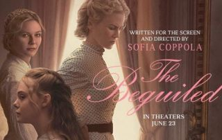 the beguiled banner