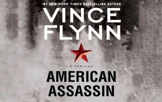 American Assasin Book