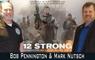12 strong Interview