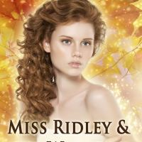 Miss Ridley & The Warlock By Diana Green