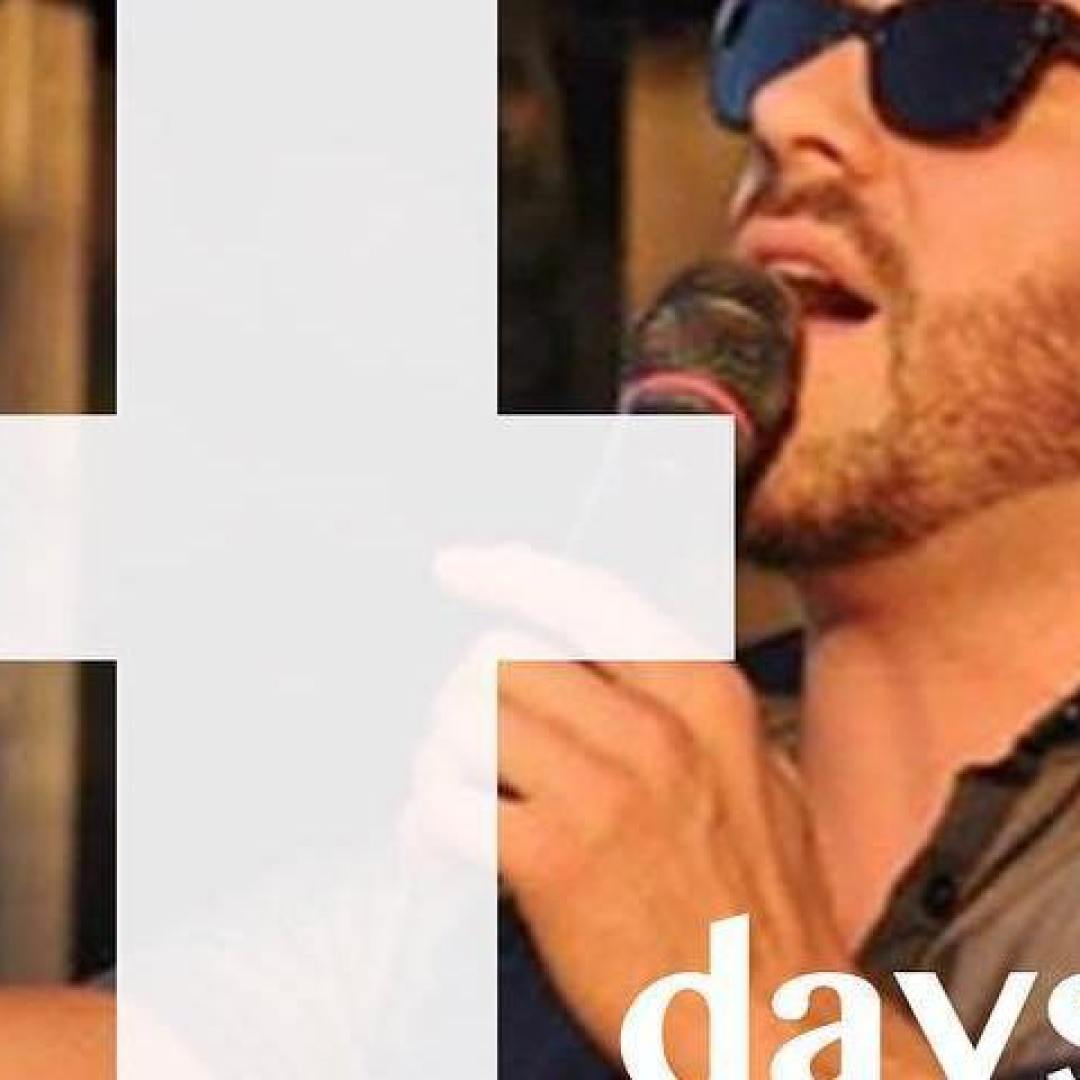 Only 4 days till the Danny Gokey Concert here this Sunday at 7pm. Online ticket sales end TONIGHT at midnight! #thecitychurchny #dannygokey