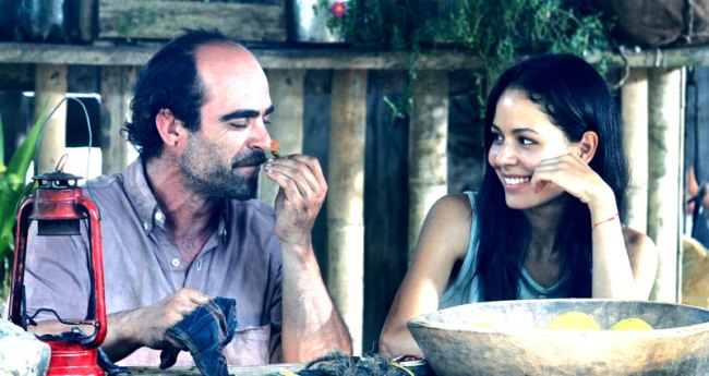 Operation E, the controversial film debuting in Colombia at FICCI 53
