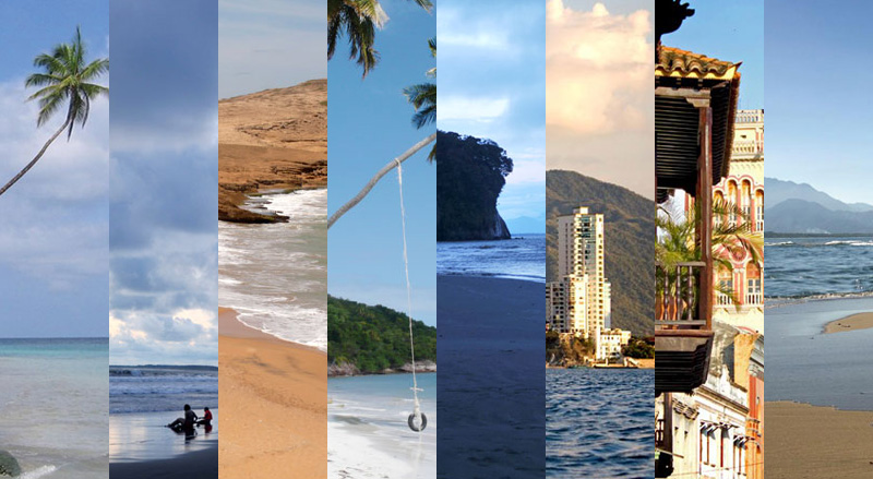 Colombia's Best Beaches
