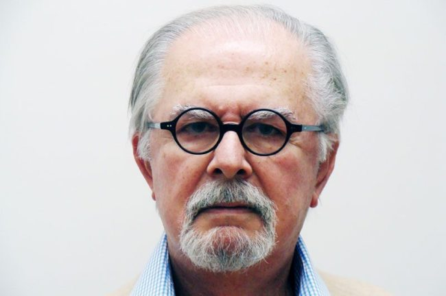 Colombian painter Fernando Botero spoke with The City Paper.