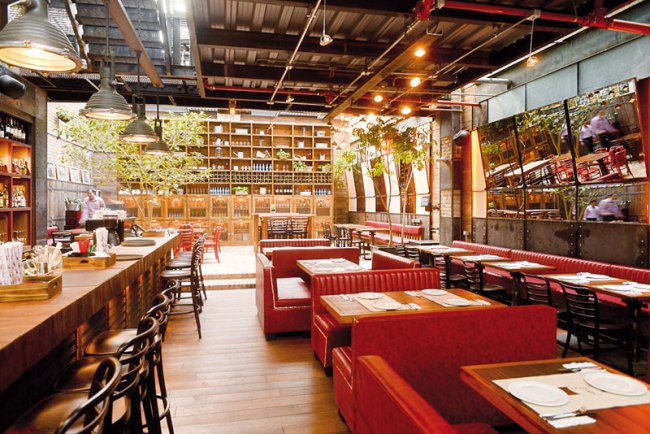 Eight venues to visit this year in Bogota.