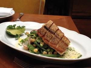 Photo of a Primi dish.