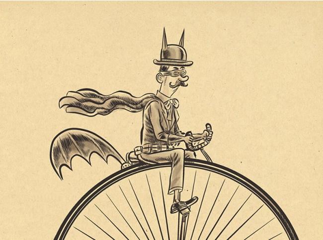 Creative Commons illustration