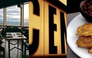 Céntrico restaurant