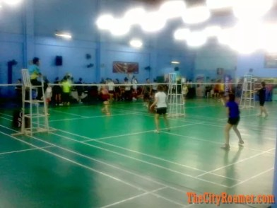 RSL Badminton Diamond X7 Product Launch - 00