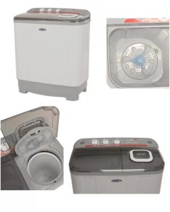 Fujidenzo Laundry Line - JWT-701 Twin Tub Washer