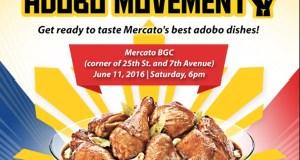 Datu Puti Adobo Movement