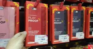 Rhinoshield Play Proof with Free Travel Buddy