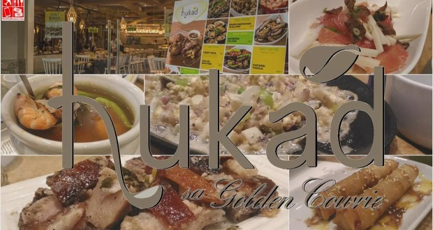 research on hukad sa golden cowrie filipino restaurant Golden cowrie filipino restaurant was first started in 1982 which hukad sa golden cowrie, which carries a nuance to its name— at the research & development.