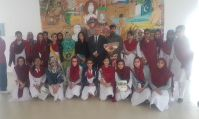 Career Counselling Session at TCS Quetta Campus