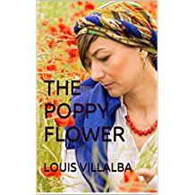 "click on the following link to enter the sweepstakes for a free e-copy of ""The Poppy Flower."""
