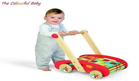 best-baby-walker