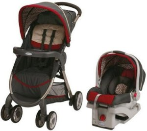 Graco-Fastaction-stroller