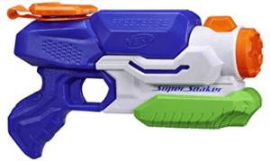 9 Nerf Super Soaker Freezefire Blaster