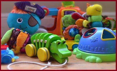 Toys-Kids