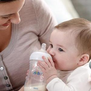 best nipple for breastfeeding baby