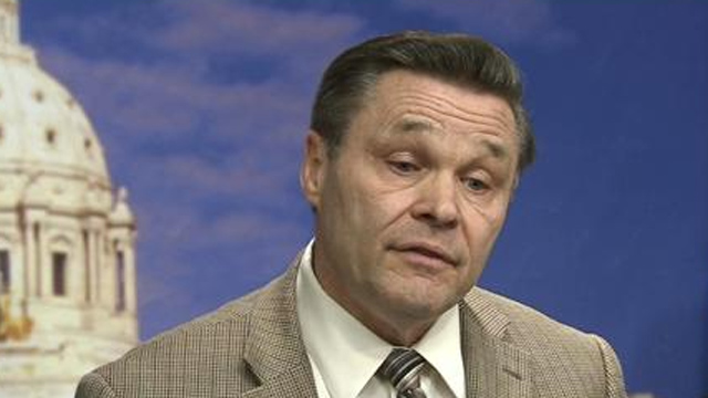 MN Republican Rep. Gruenhagen says gays and lesbians are unhealthy sex addicts