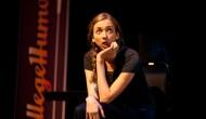 Lauren Lapkus, photographed by Dan Dion.