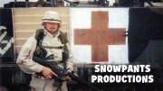 107 Scott in Iraq