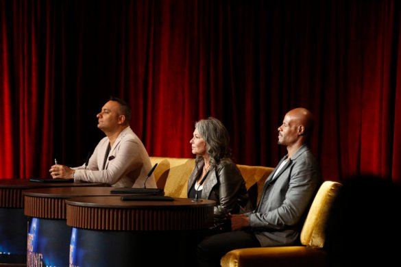 last comic standing season 8 episode 2 of the. Black Bedroom Furniture Sets. Home Design Ideas