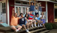 Campers of Wet Hot American Summer