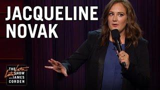 JacquelineNovak_LateLateShow