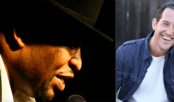 How Patrice Oneal got one stand-up to hold the Sauce and drop his onstage nickname