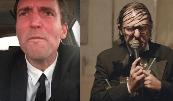 The roads not taken: Owen Benjamin, Neil Hamburger offer wildly different visions of life on the road as a comedian