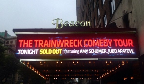 Beacon Theatre sets big comedy slate in 2016 with Jerry Seinfeld residency and much more