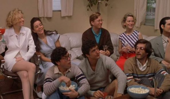 Netflix goes back to the future, orders Wet Hot American Summer: Ten Years Later
