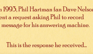 PhilHartman_fan_messages_answeringmachine_1993_SNL