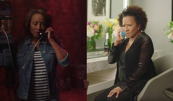 "Review: Wanda Sykes in ""What Happened…Ms. Sykes?"" on EPIX"
