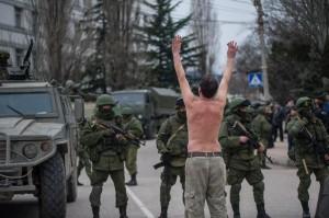 ukraine will be overwhelmed