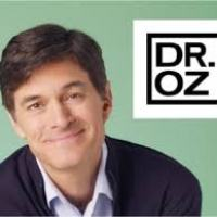 I Was a Guest on Dr. Oz!