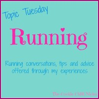 Running Terms Made Simple