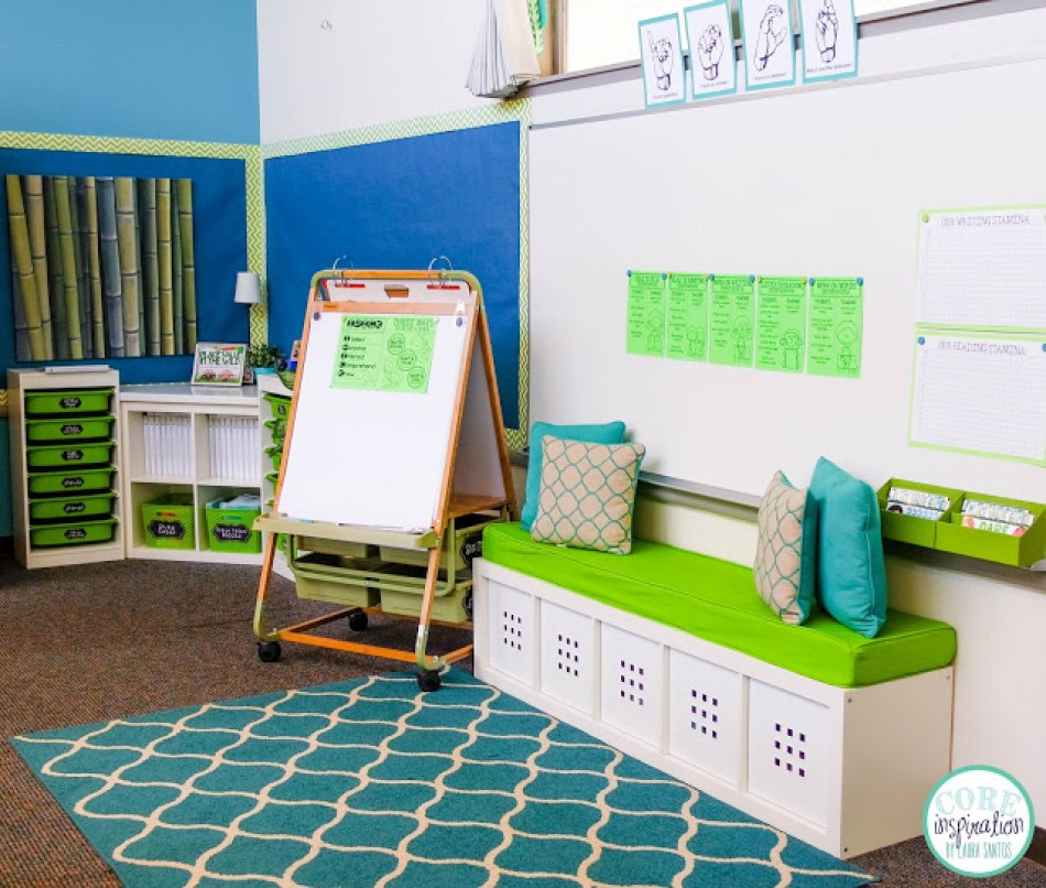 core inspiration classroom reveal second grade classroom. Black Bedroom Furniture Sets. Home Design Ideas