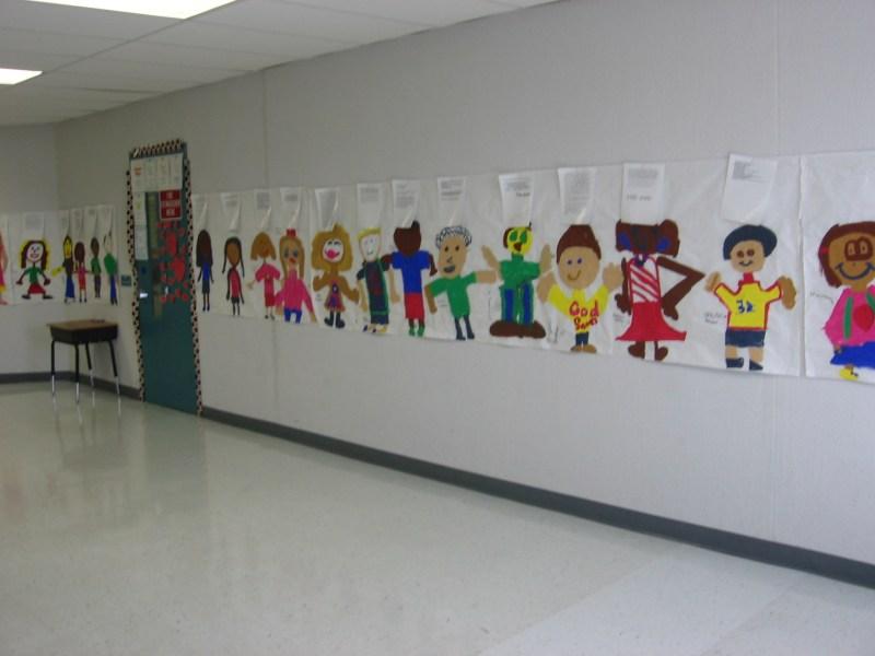 Corner Common Bulletin Board Problems Solved Stone Teachers Decorative Poster Board Ideas