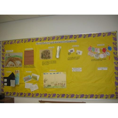 Medium Crop Of Decorative Poster Board